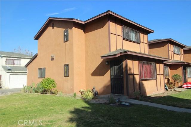 1 Gold Dust Lane, Carson, CA 90745