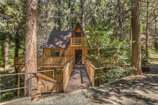 22312 Crest Forest Road, Cedarpines Park, CA 92322