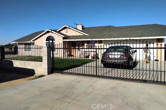 20612 83rd Street, California City, CA 93505