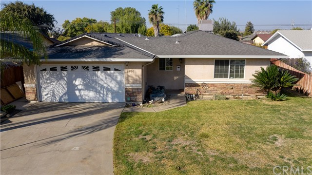 1300 2nd Street, Livingston, CA 95334