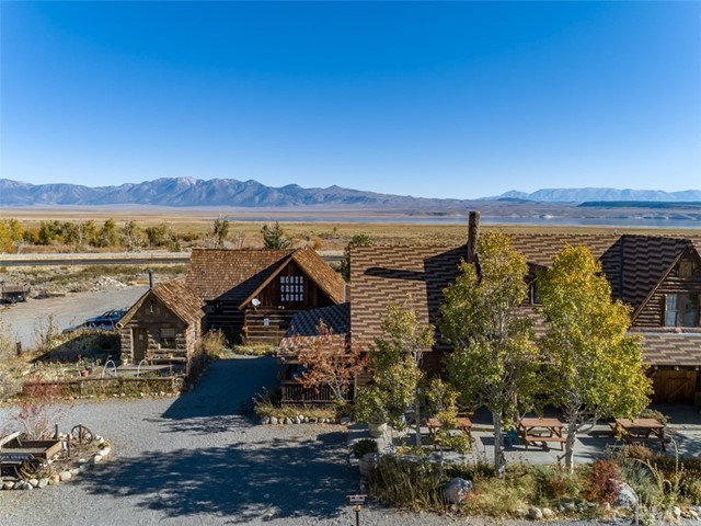 1561 Crowley Lake Drive, Unincorporated, CA 93546