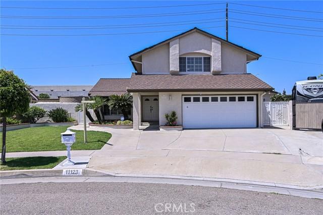 11123 BRIGANTINE Street Cerritos, CA 90703