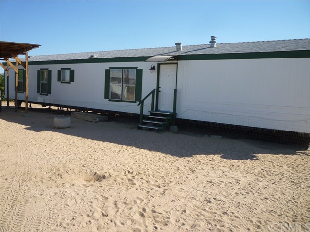 3453 Mesquite Springs Rd, 29 Palms, CA 92277 Photo