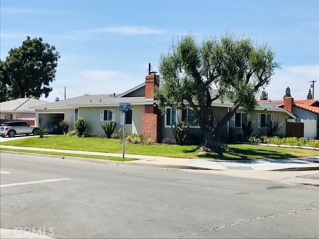 535 S Peregrine Street, Anaheim, CA 92806
