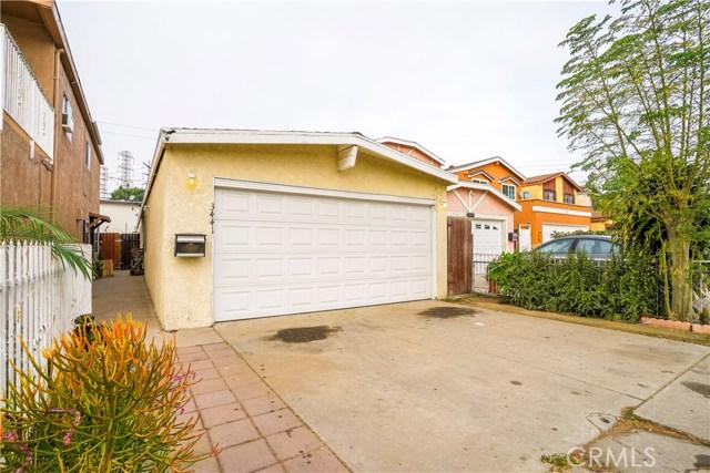 3441 Adriatic Avenue, Long Beach, CA 90810