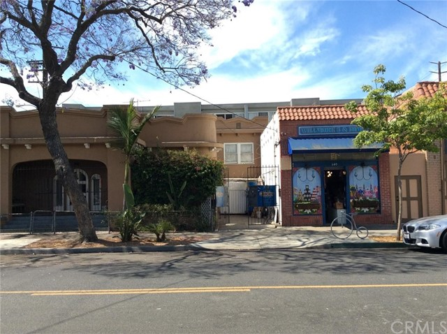 528 W 10th Street W, Long Beach, CA 90813