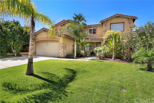 17025 Spring Canyon Place, Riverside, CA 92503