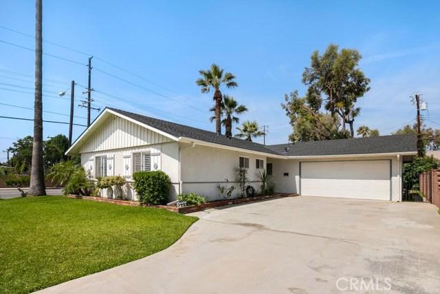 4805 N Bender Avenue, Covina, CA 91724