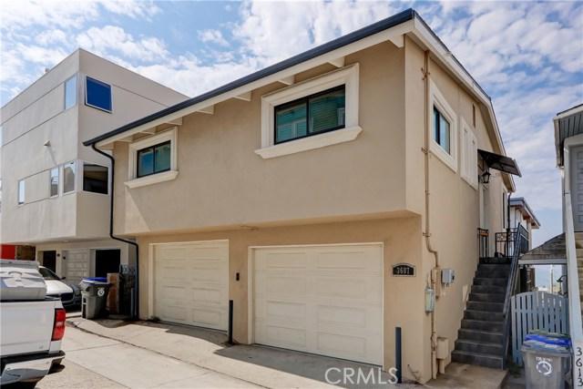 3607 Bayview Drive, Manhattan Beach, California 90266, 3 Bedrooms Bedrooms, ,2 BathroomsBathrooms,For Sale,Bayview,SB20206376