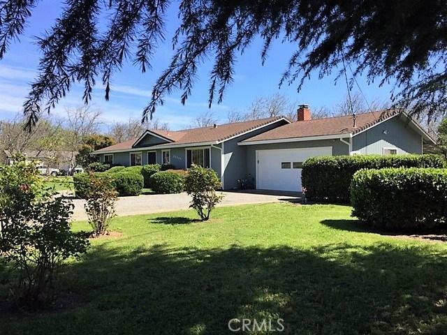 25265 Lee Street, Los Molinos, CA 96055