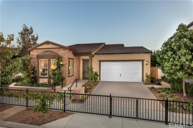 309 S Terrazo Drive, Brea, CA 92823