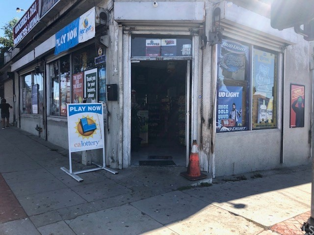 916 N Fickett Street, Los Angeles, CA 90033