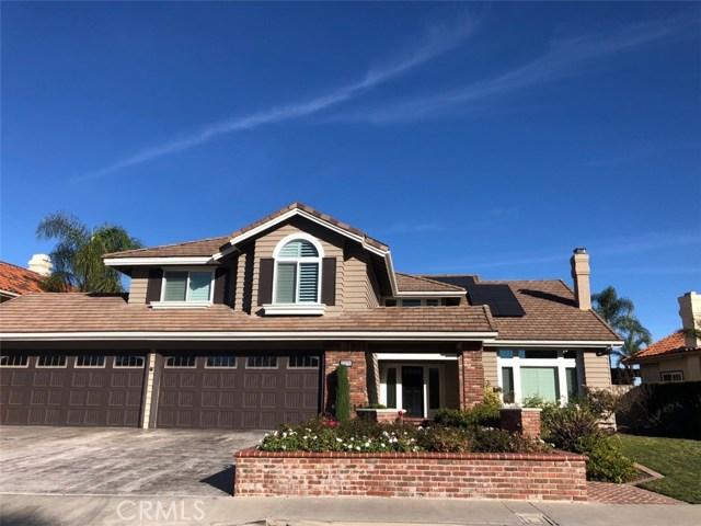 22276 Shadow Ridge, Mission Viejo, CA 92692
