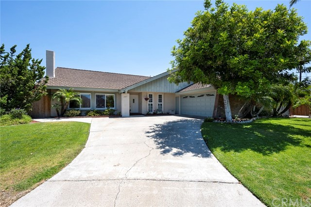 17871  Tacoma Circle, Villa Park, California