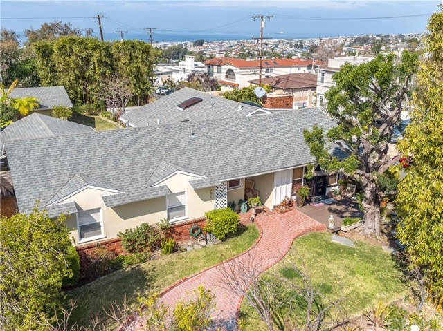 2965 La Carlita Place, Hermosa Beach, CA 90254