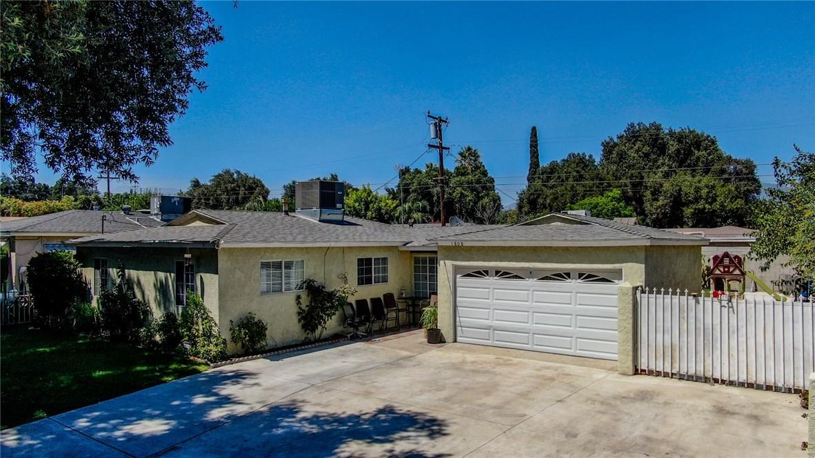 1808 Vine Street, San Bernardino, CA 92411