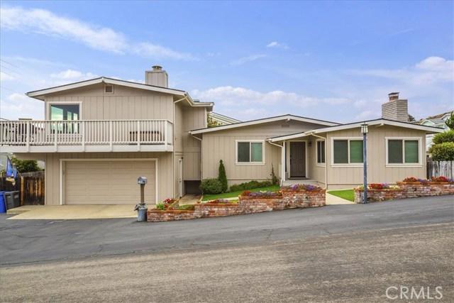 145 8th Street, Cayucos, CA 93430