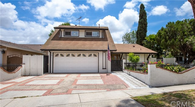 11206 Stillman Street, Lakewood, CA 90715