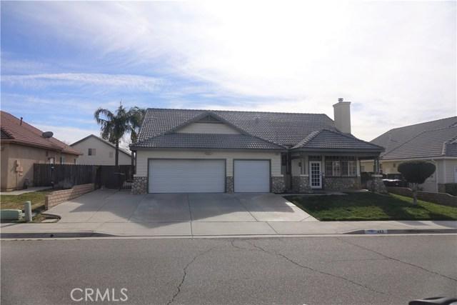 463 Lana Way, Beaumont, CA 92223