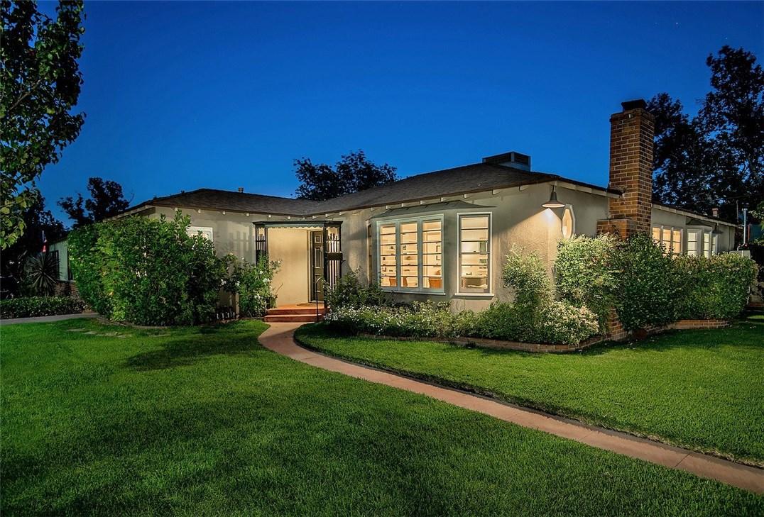 1718 W Parkside Avenue, Burbank, CA 91506