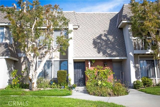 2148 W York Circle, Anaheim, CA 92804