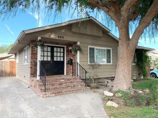 208 S Virginia Avenue, Burbank, CA 91506