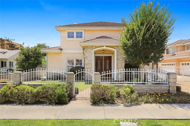 293 N Chandler Avenue, Monterey Park, CA 91754