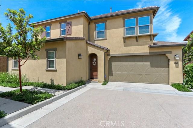167 Barnes Road, Tustin, CA 92782