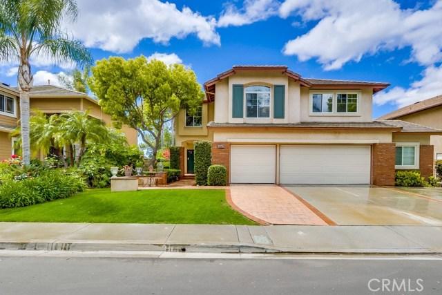 22711 Teakwood, Mission Viejo, CA 92692