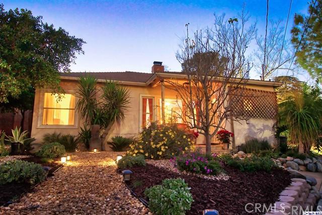 9001 HILLROSE Street, Sunland, CA 91040