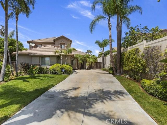 598 N Turnberry Drive, Orange, CA 92869