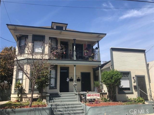 909 S Palos Verdes Street, San Pedro, CA 90731