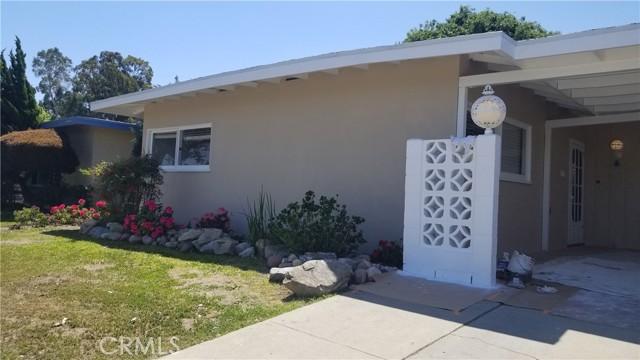 3316 Winlock Road, Torrance, California 90505, 3 Bedrooms Bedrooms, ,1 BathroomBathrooms,Single family residence,For Sale,Winlock,SB21066962