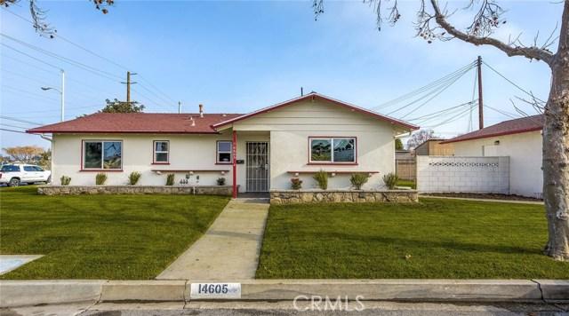 14605 Ector Street, La Puente, CA 91744