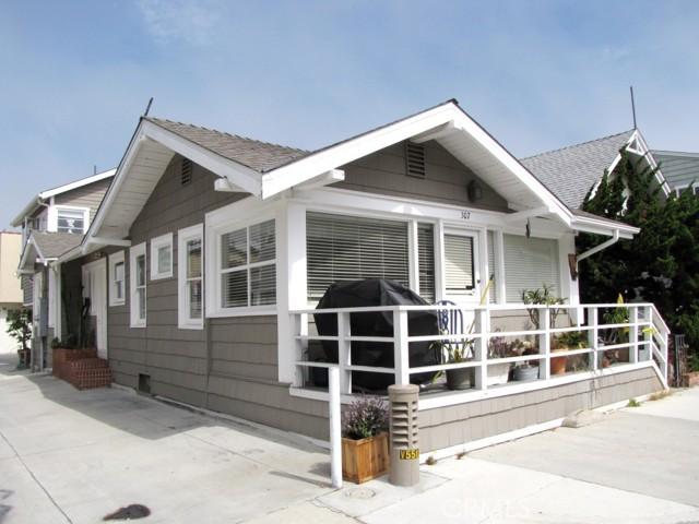 307 Fernando Street, Newport Beach, CA 92661