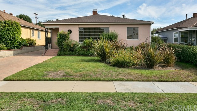 416 Dartmouth Road, Burbank, CA 91504