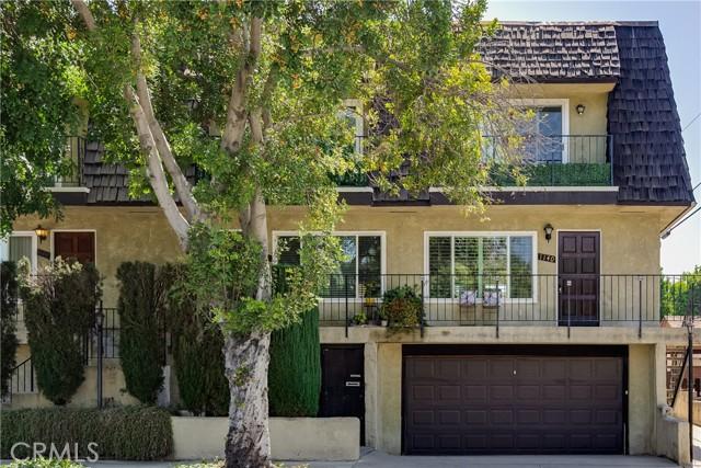 1140 N Lamer Street, Burbank, CA 91506
