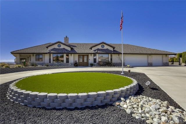 18375 Kasota Place, Apple Valley, CA 92307