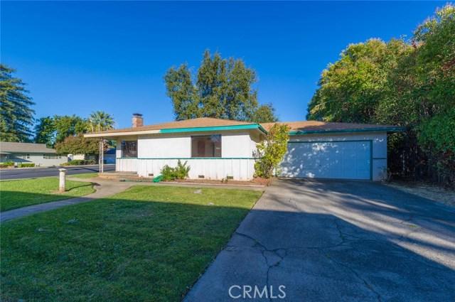 2460 Ceres Avenue, Chico, CA 95926
