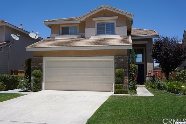 26632 Isabella, Canyon Country, CA 91351
