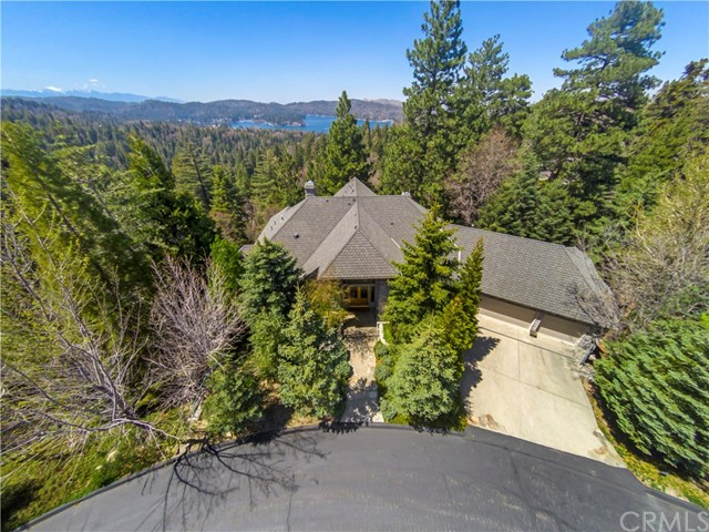28988 Quail Run Drive, Lake Arrowhead, CA 92352