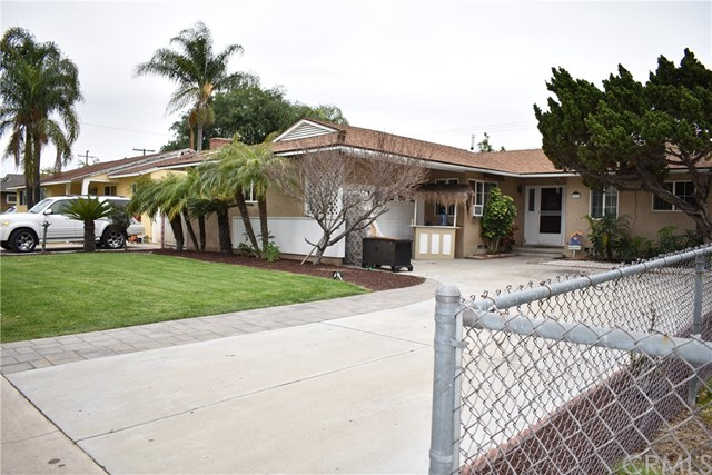 1262 E Wilhelmina Street, Anaheim, CA 92805