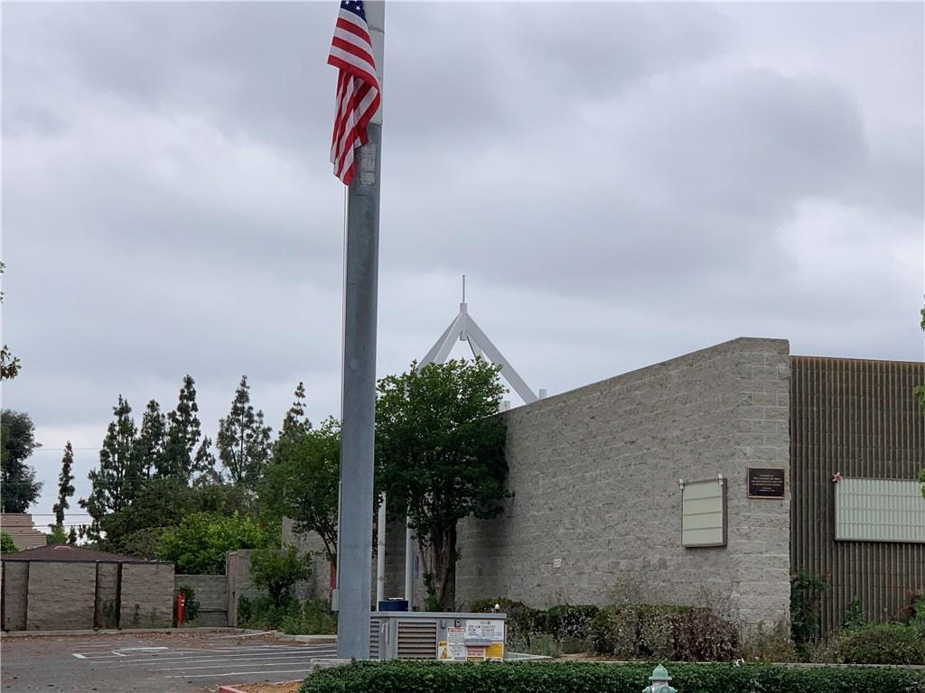 735 S Brea Boulevard, Brea, CA 92821