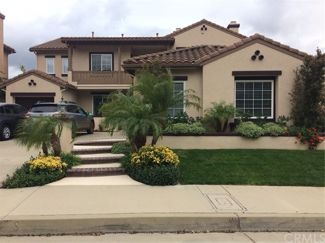 7348 E Magdalena Drive, Orange, CA 92867