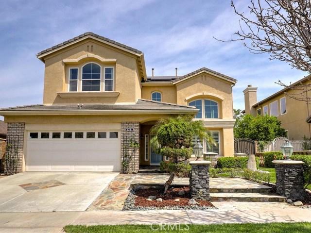 1241 Campanis Lane, Placentia, CA 92870