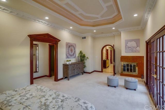 Master Bedroom IV
