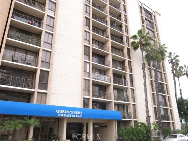 1750 E Ocean Boulevard 807, Long Beach, CA 90802