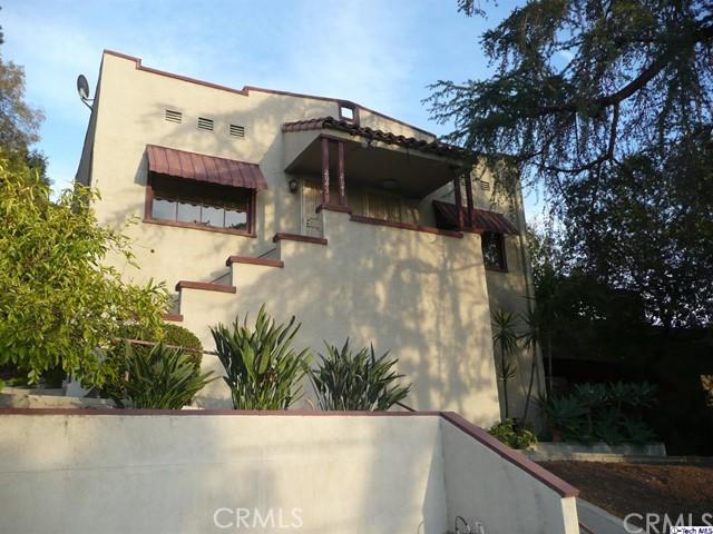 2041 Ridgeview Avenue, Eagle Rock, CA 90041