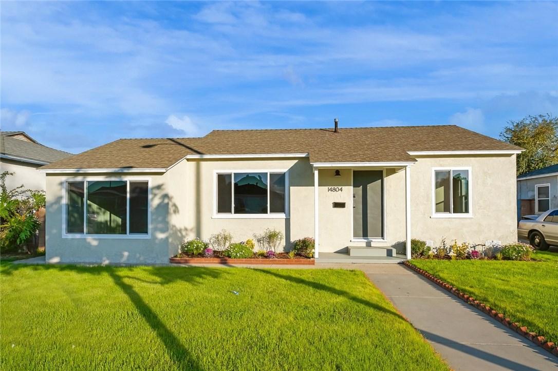 14804 Ibex Avenue, Norwalk, CA 90650