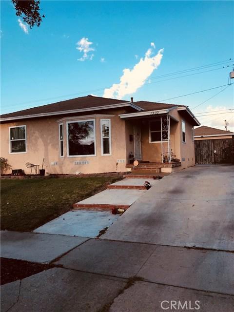 1900 N Elva Avenue, Compton, CA 90222